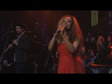 Cassandra Wilson - You Go To My Head