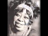 Gertrude 'Ma' Rainey - Black Eye Blues 1