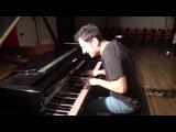 Турецкий пианист Эмре Шен Emre Şen Bach Partita No.2