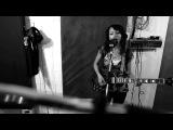Cherina and Davina - Beat Drops (2011 Recording Sessions / Central Audio)