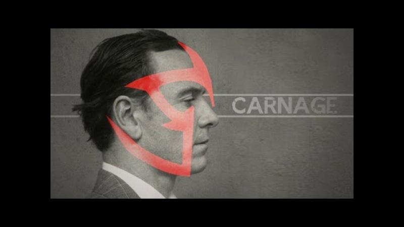 Carnage - 「MAGNETO」