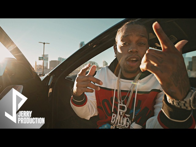 Payroll Giovanni - Never Seen Money (Official Video) Shot by @JerryPHD