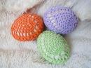 Пасхальные яйца Easter eggs Pattern PINEAPPLE