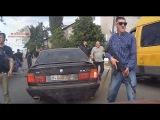 Первый бой Айдара c российскими наемниками. Рассекреченный военный архив АТО