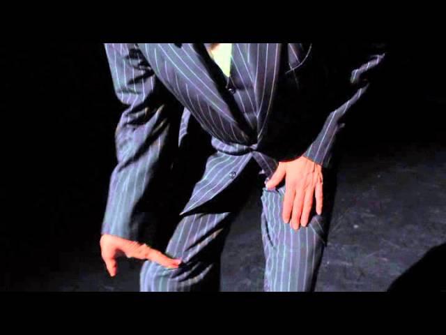 Пина: Танец страсти (отрывок)