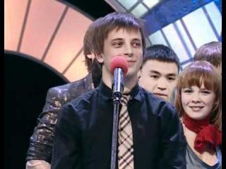 КВН Премьер-лига (2009) 1/4 - Парапапарам - Разминка