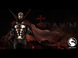 Mortal Kombat X Kombat Pack 2 Gameplay (Trailer) Alien Fatalities - Новые Возможности