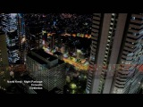 Naoki Kenji - Night Passage