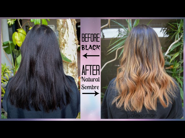 How to remove Black Hair Color SAFELY ft. Pravana Color Extractor Continuum