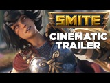 SMITE - 'To Hell &amp Back' Cinematic Trailer