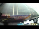 Последние минуты жизни ДТП авария жесть трасса М5 Урал кадры с  видеорегистратора Лады ВАЗ Рязанская обл