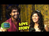 Razia Altunia Love Story INTERVIEW Razia Sultan &ampTV