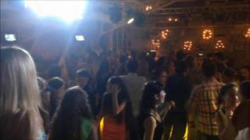 Cover band MaXito (мохито саранск) с нами на танцполе жарко - проверено!