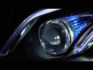 The new E-Class - Teaser - Mercedes-Benz original