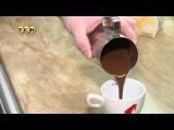 Как приготовить горячий шоколад. Мастер класс