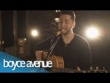 This Is What You Came For - Calvin Harris feat. Rihanna (Boyce Avenue cover) on Spotify &amp iTunes