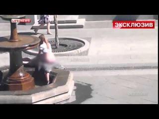 В Самаре полиция проверит факт занятия сексом на глазах у прохожих   Первый по срочным новостям — LI