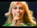 ABBA - So Long LIVE - Top of the Pops - December 4, 1974 (EXTREMELY RARE)