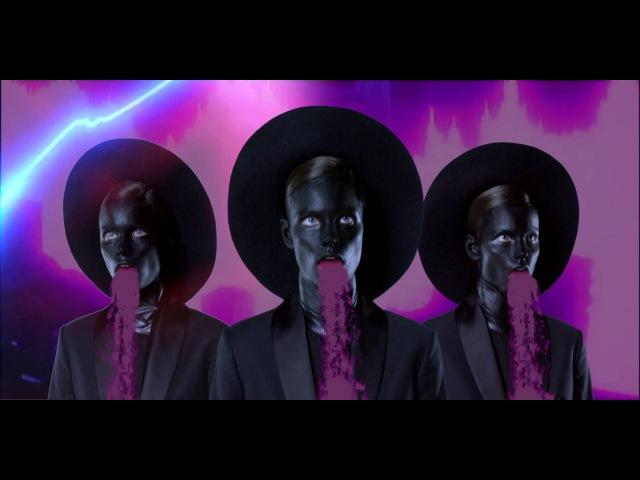 Detsl aka Le Truk feat. Imal - MXXXIII (10:33) (English version)