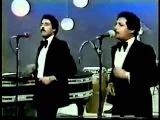 Roberto Roena - Ismael Quintana & Papo Lucca - Vamos hablame ahora