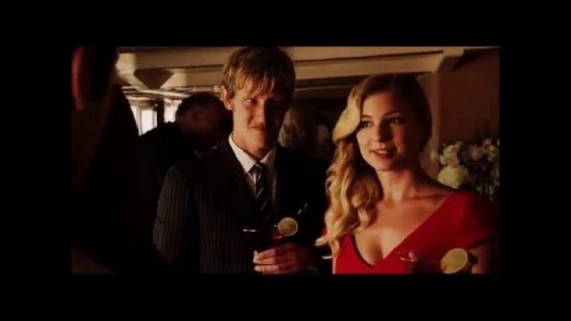 Emily Thorne Nolan Ross || Revenge || Френдзона || Та сторона