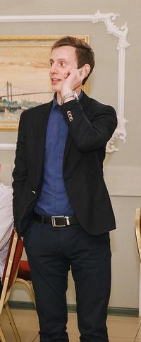 Владимир Скопенко