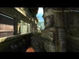 GreenSkit Ace#3 map_de_aztec