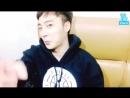 20160107 [Roy Kim] 로이킴의 V앱 라이브