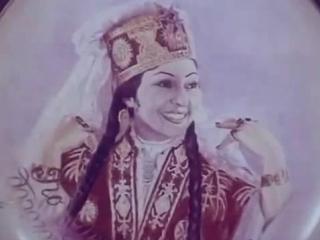 ТАМАРА ХАНУМ   Документальный фильм