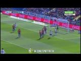Леванте 1:0 Валенсия. Обзор матча