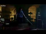 Орудия смерти | Сумеречные охотники. Трейлер сериала.