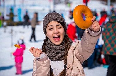 На курорте «Архыз» пройдет серия праздничных мероприятий