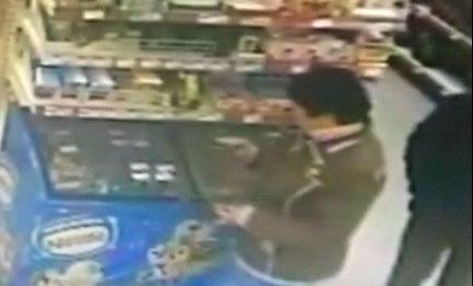 Жительница поселка Медногорский укравшая кошелек в «Магните» станицы Зеленчукской задержана