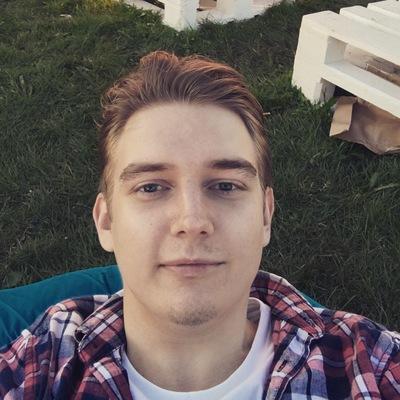 Даниил Кириченко