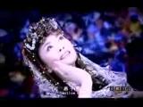 Первая леди Китая Пэн Лиюань 彭麗媛 поёт казахскую пе - 240P