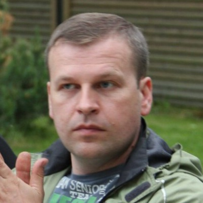Юрий Венидиктович