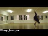 Bboy Jumper