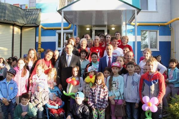 В Альметьевске после капремонта открылись четыре подростковых клуба