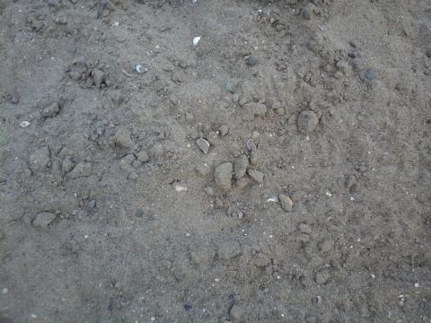 Жители Нижнекамска недовольны песком, завезенным во дворы на игровые площадки — «Народный контроль»