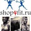 Спортивное питание Краснознаменск shop4fit.ru