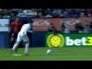 """Потрясающий гол Роналду в ворота """"Осасуны"""" в 2012 году"""