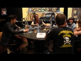 Carl Barat - Interview at Radio Lucien (2011)
