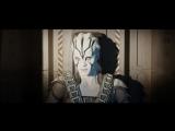 Новый трейлер фильма «Стартрек: Бесконечность» (RUS)