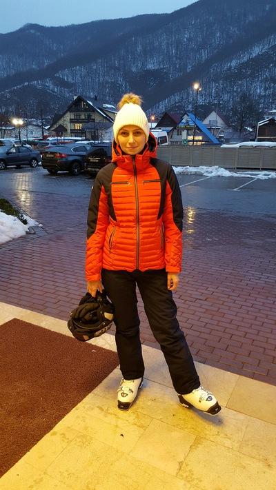 Ирина Бологова