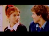 Rebelde Way / Мятежный дух (Пабло и Марисса) - Amor de engaño