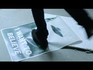Трейлер №6 сериала Секретные материалы(2016)