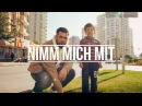 Summer Cem ► NIMM MICH MIT ◄ [ official Video ] prod. by Abaz Joshimixu