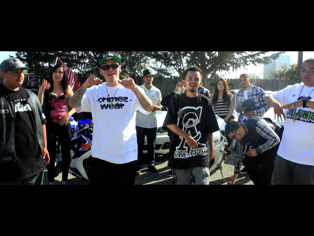 Oxnard 805 Coming Out of CA - POLO Feat. NEOH - DIRECTED BY ANDRES FLORES