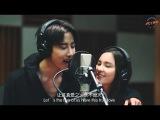 OST Озорной поцелуй (Тайланд) Mike D. AngeloAom