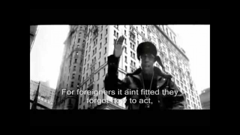 Jay Z feat Alicia Keys Empire State of Mind Official Video Lyrics
